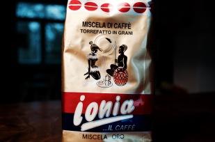 Ionia caffe